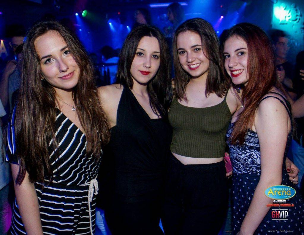 club-discotheek-arena-blanes