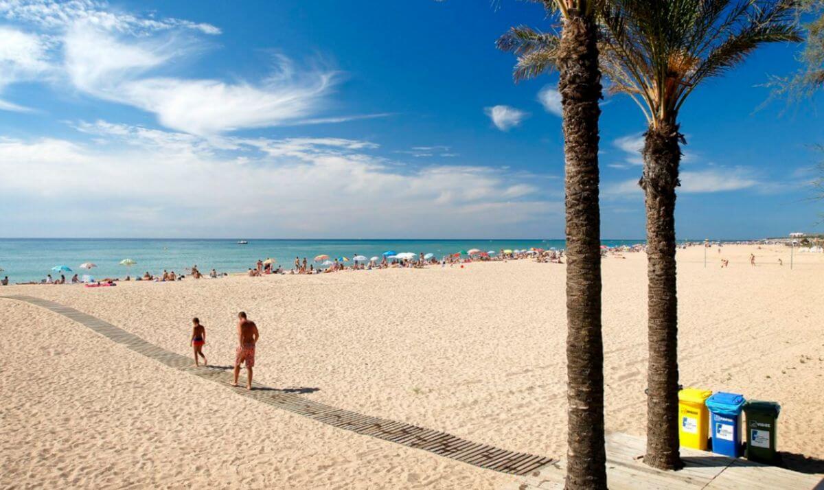 strand-stranden-malgrat-de-mar