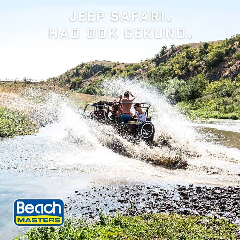 Jeepsafari Marmaris