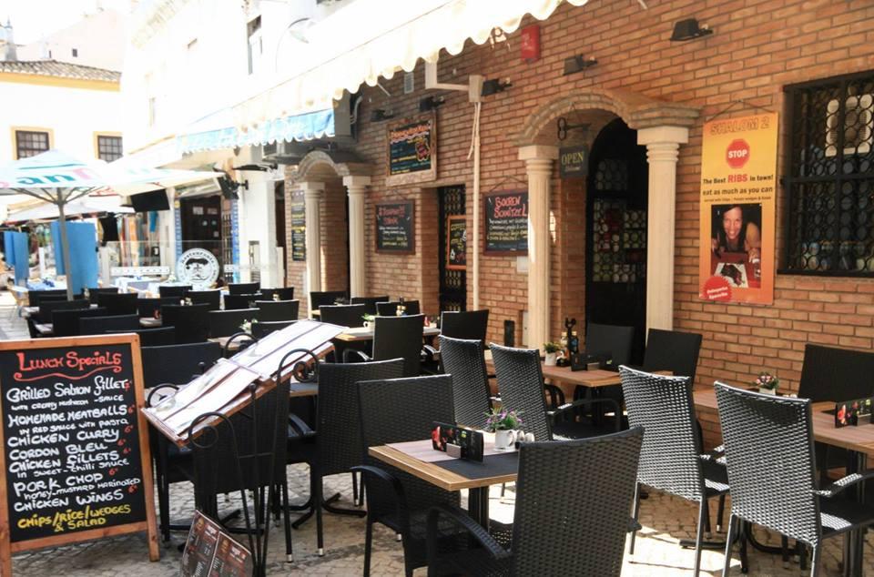 Restaurants En Uit Eten In Albufeira Youngwildandfree Nl