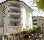 Appartementen Avos Marmaris