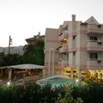 Appartement Erdenhan Marmaris
