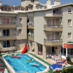 Appartementen Liman Marmaris