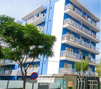 Paradise Beach Hotel El Arenal