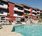 Aparhotel Topazio Mar Beach Albufeira