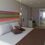 Alegria Plaza Paris Hotel Lloret de Mar
