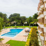 Appartement Las Mariposas Lloret de Mar