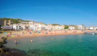 Gran Platja Strand Mallorca