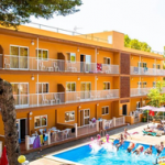 Totally Appartementen Lloret de Mar