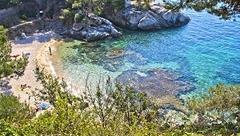 Strand Cala Del Pi Mallorca