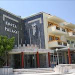 Kosta Palace hotel Kos-Stad